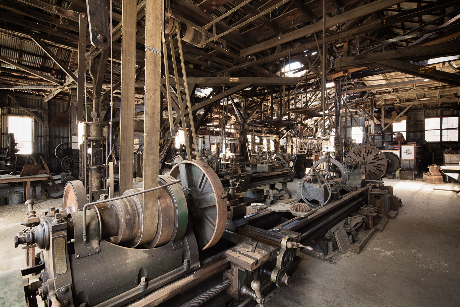 Photo Gallery Sutter Creek Knight Foundry Water Powered