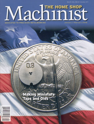 the home shop machinist magazine