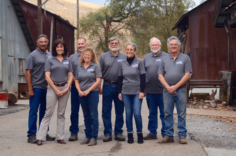 knight foundry sutter creek board of directors 2017-18