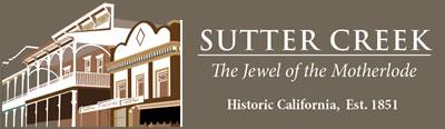 sutter creek tourism website