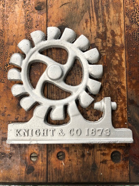 Aluminum Casting Made at Knight Foundry