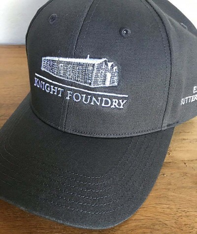 knight foundry merchandise
